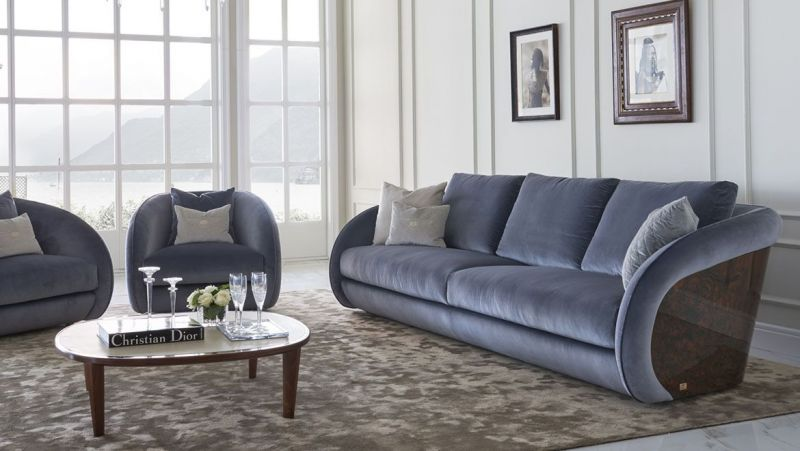 Bentley Home Beaumont Stamford Sofa
