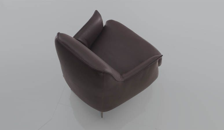 Cierre Boheme Fixed Armchair Large At Marquis Qsquare