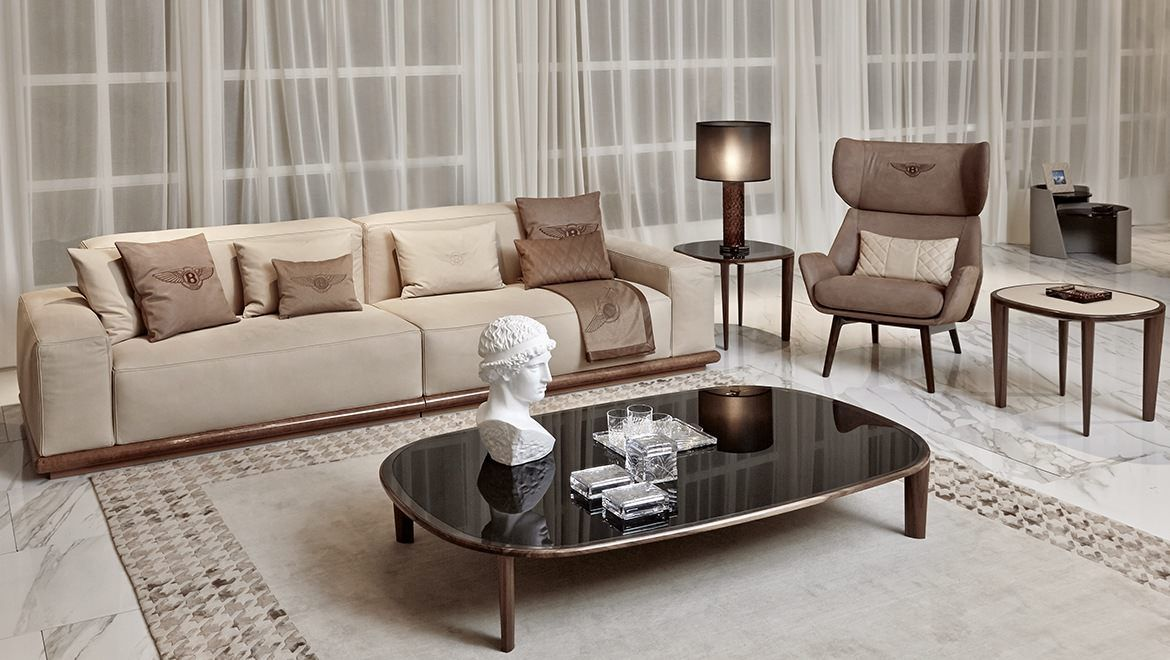 Bentley Home Cliffden Coffee Table At Marquis Qsquare