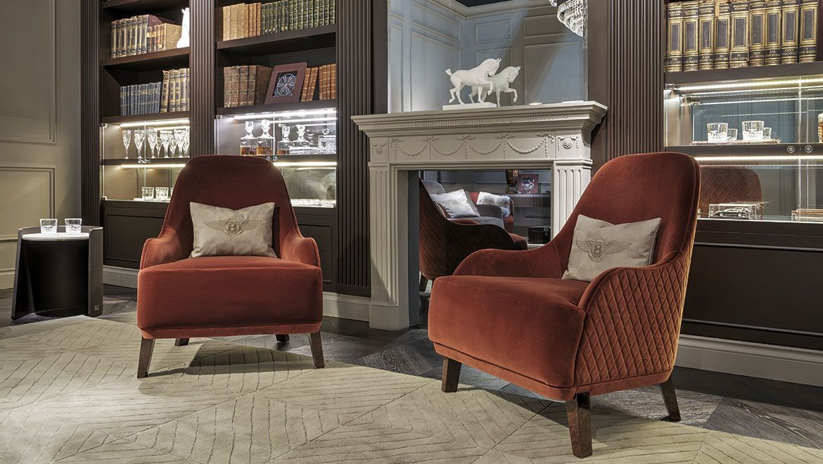 Bentley Home Roseberry At Marquis Qsquare